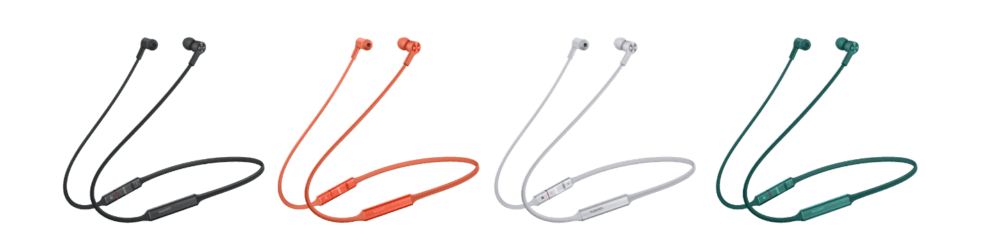 Audífonos Huawei Free lace