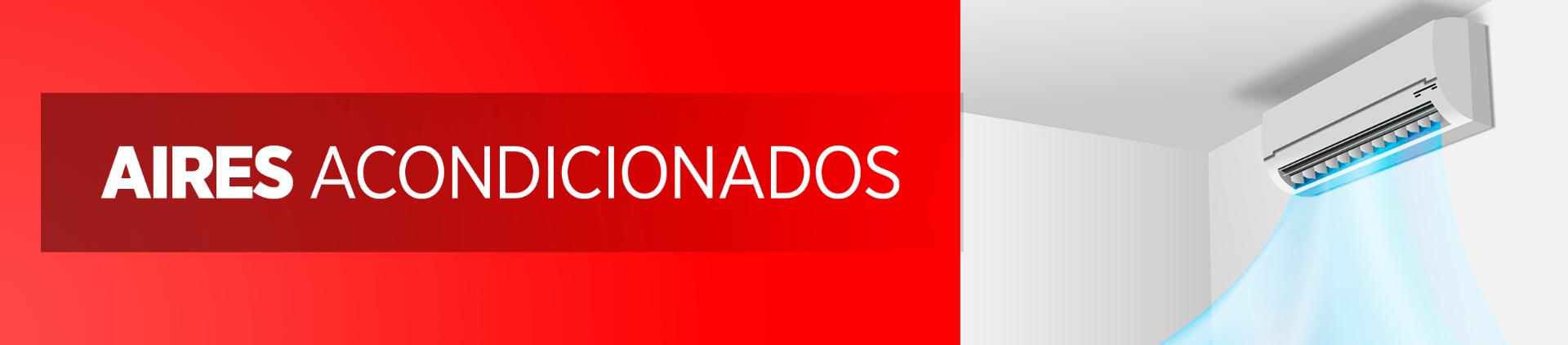 Aires Acondicionados | Dismac