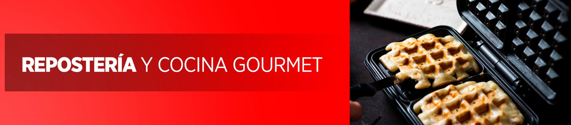 Repostería Y Cocina Gourmet | Dismac