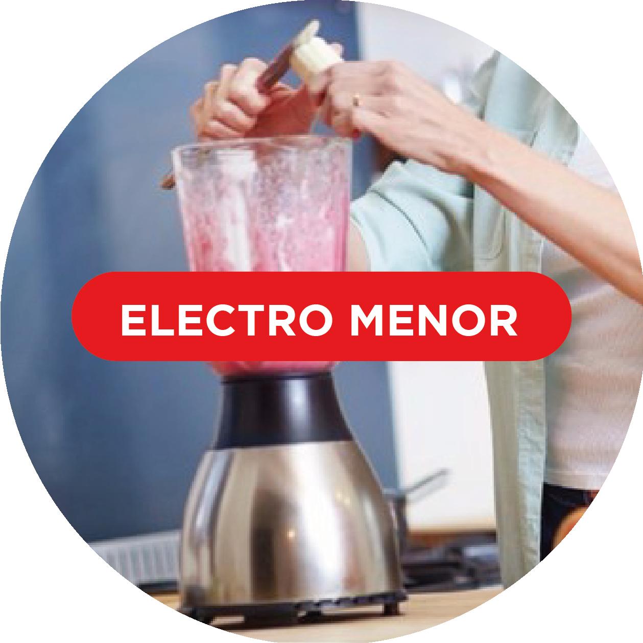 Electro menor | Dismac