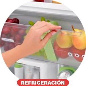 Refrigeración | Dismac