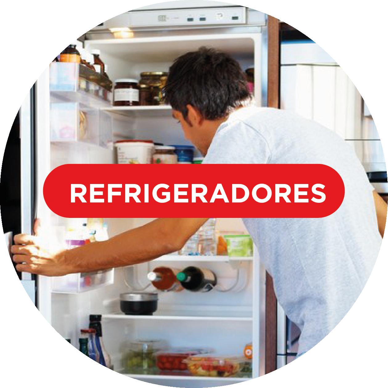 Refrigeradores | Dismac